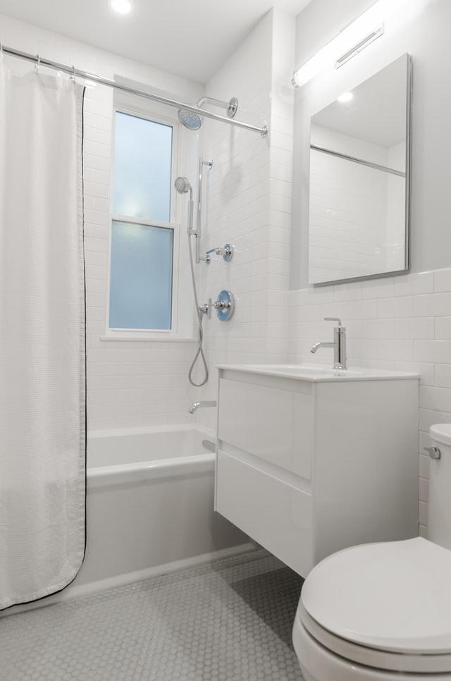 Older Bathroom Attractive