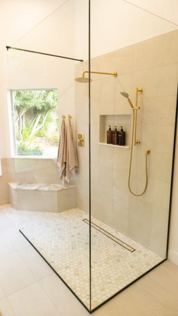 Vacaville Bathroom Renovation