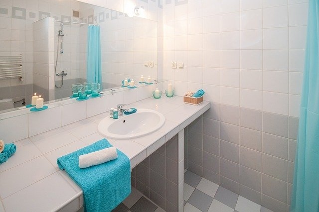 What Are The Benefits Of Simultaneous Remodeling Of The Bath And Washroom?