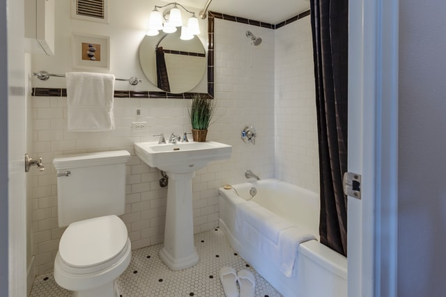 Bathroom Renovation: Expert Advice