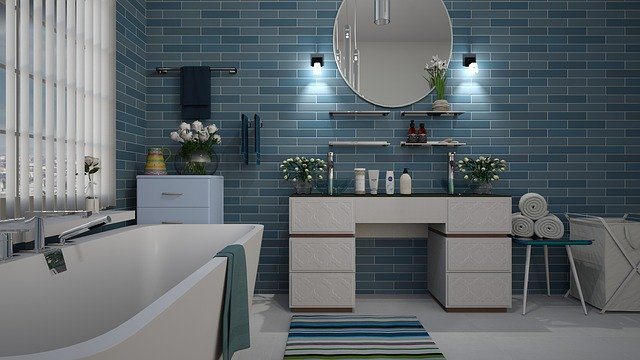 3 Ways to Remodel Your Bathroom For The Holiday In Fairfield