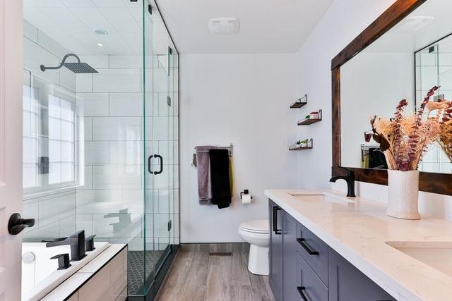 problems Bathroom Remodeling