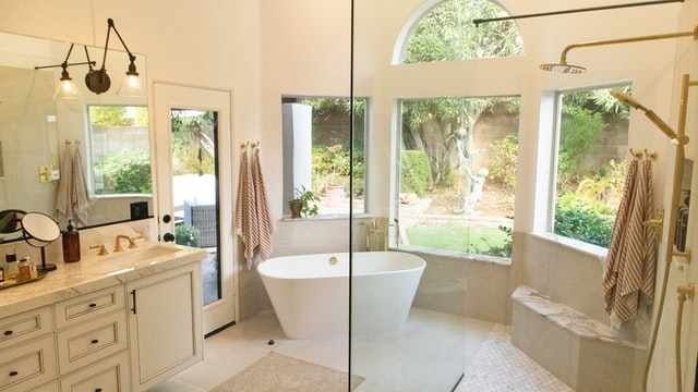 How to plan a bathroom layout model for a functional bathroom? – Expert Bathroom Remodel, Vacaville, CA