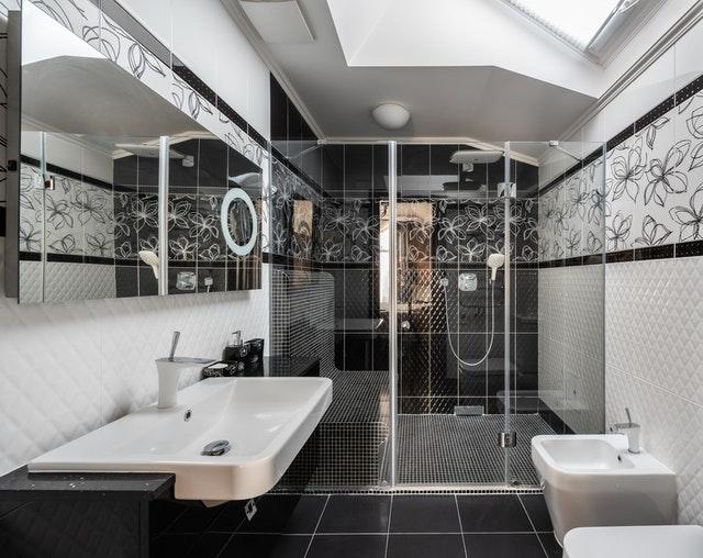 Glass Shower Doors Installation